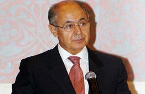 Erdoğan, 60. Hükümeti Cumhurbaşkanı Sezer'e sundu.8939