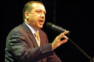 Başbakan Erdoğan'dan Claudia Roth'a PKK tepkisi!.9284