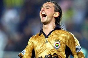 Fenerbahçe: Tuncay Şanlı'nın beyni yıkanmış.12343