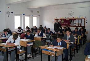 Artık sona gelindi: Okullar yarın yaz tatiline giriyor.14695