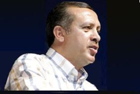 Erdoğan, muhalefetin sıkça eleştirdiği sözleri savundu.7032