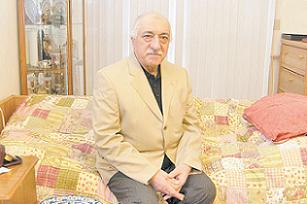 Fethullah Gülen: Evladınızı ebedileştirin.81293