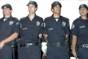 15 bin polisin maaşına promosyon.12099