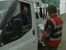 Van'da görülmemiş güvenlik önlemleri.10347