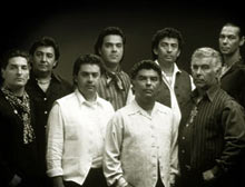 Gipsy Kings ve Enrico Macias Bursa'da.12237