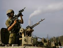 Etiyopya'da 270 asker öldürüldü.8403