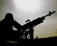 Irak'ta 4 Amerikan askeri öldürüldü.5212