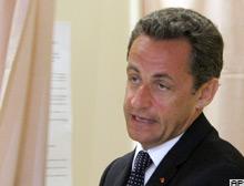 Sarkozy, Bush'tan tek farkını acıkladı.12251
