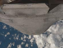 Atlantis'in g�rev s�resi iki g�n uzad�.8952