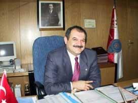 Feyzullah Arslan Adana'ya atandı.8379