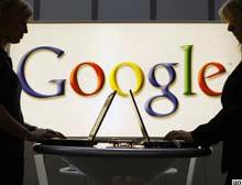 Google 'izleri' 18 ay muhafaza edecek.6815