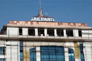 AK Parti MYK toplantısı sona erdi.11202