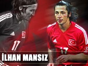 Mansız, futbol yaşamına artık son verdiğini açıkladı.62341