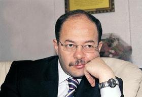 Recep Akdağ: