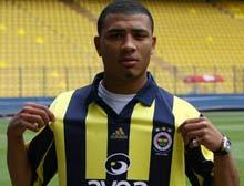 Colin Kazım resmen Fenerbahçe'de.8304