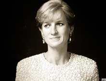 Prenses Diana'nın moda serüveni.7363