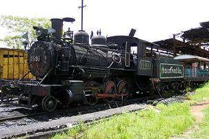 Tren garında panik, 15 ölü .17182