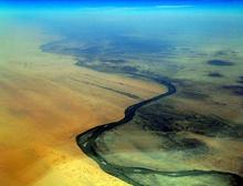 Amazon'la Nil'in uzunluk kavgası.37250