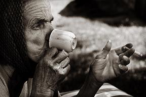 100 yaşını aşanların sayısı artıyor.14179