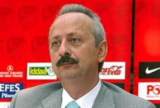 FIFA'dan TFF'ye övgü mektubu .12083