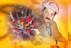 mesut Barzani İmralı