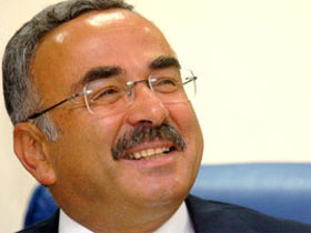 Enerji Bakanı Güler: Rusya ile aramızda güzel ilişkiler var.11110