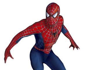 Herkes Örümcek Adam olabilecek .20894