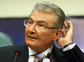 Abdullah Gül'ü boykot eden CHP bugün Meclisteydi.7248