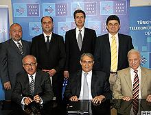 Türk Telekom Innova'yı satın aldı.58765
