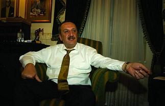 Mehmet Ağar taburcu oldu.11434