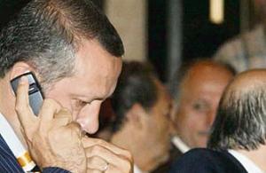 Erdoğan, Maliki ile görüştü .11436