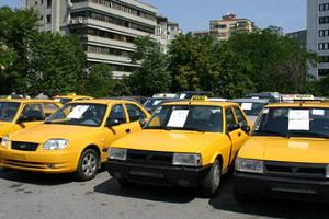 Taksilere kamera konulunca....16318