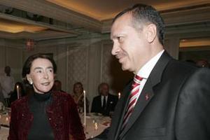 Tayyip Erdoğan için kırmızı alarm.9970