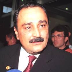 ATO Başkanı Aygün: Maliye tüccarın zekasıyla alay ediyor.9574