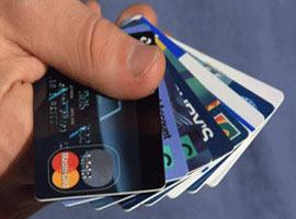 Kredi kartı aidatına büyük tepki .13493