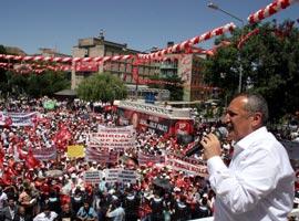 Mehmet Ağar, 1 yıl içinde terörü bitirne vaadi verdi.20846