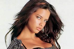 Adriana Lima'yı reddeden Türk kim?.23335