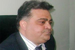 Ahmet Özal, Edirne'ye gönderildi.8039