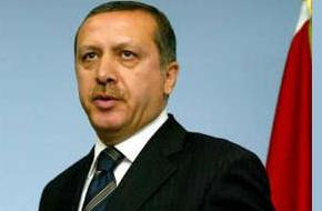 Başbakan Erdoğan Ankara'da.7701