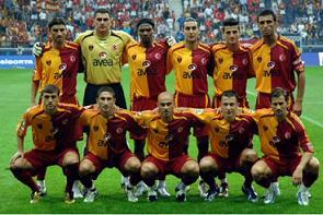 Bunlar da Galatasaray'dan bu sene gidecek futbolcular.20725