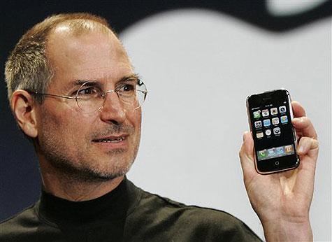 iPhone'lar ilk gün kapışıldı.33132