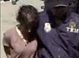 Mini etekli kadın bombacı Antalya'yı kana bulayacaktı .5760