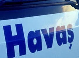 TAV, HAVAŞ için görüşmelere başladı .10607