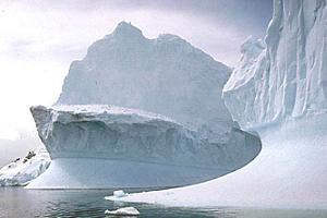 Küresel ısınma bu yıl yavaşlayacak.16247