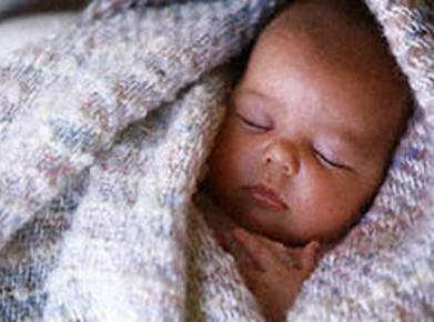 Uykuda bebek ölümlerine dikkat.20486