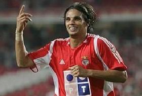 Cimbom Nuno Gomes'le anlaştı .10771