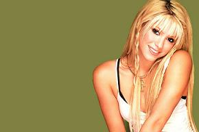 Ve Shakira konseri bugün!.7467