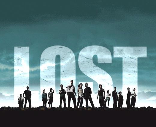Lost'un kamera arkas� g�r�nt�leri k�r�p ge�iriyor.33095