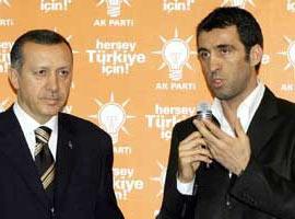 İşte Başbakan'ın Hakan ve Fenerbahçe ile ilgili görüşleri.14801