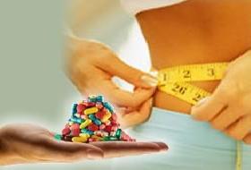 Kilo vermek için aldatan ilaç.7704